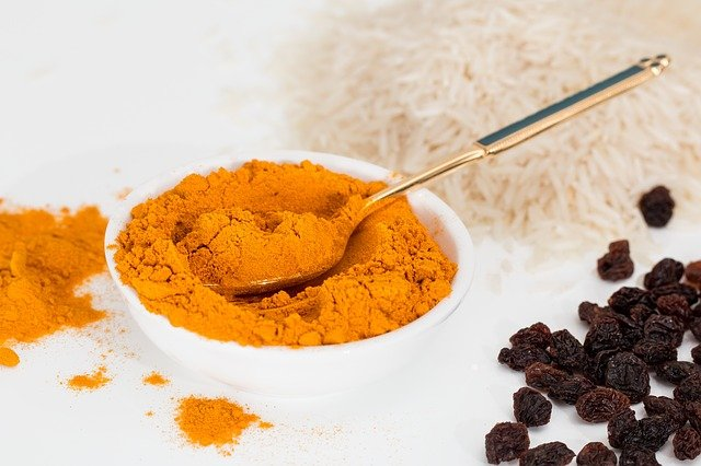 Chronic inflammation often causes cancer, which is why turmeric can help with the silent killer.