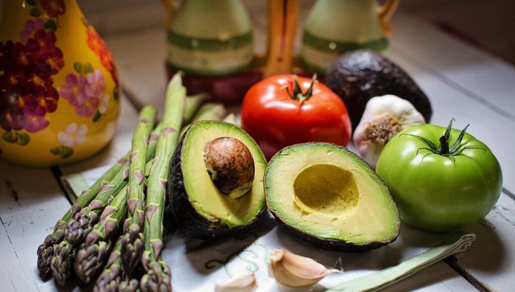 vegetables - vegan statistics cover
