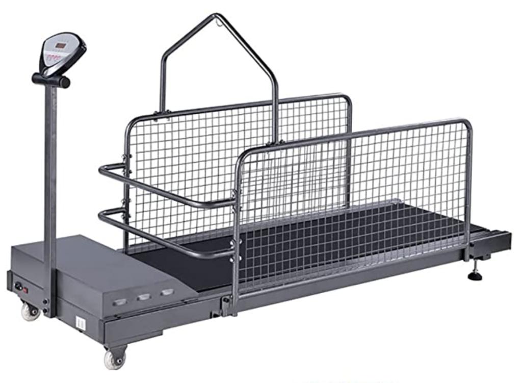 SRFDD Dog Treadmill