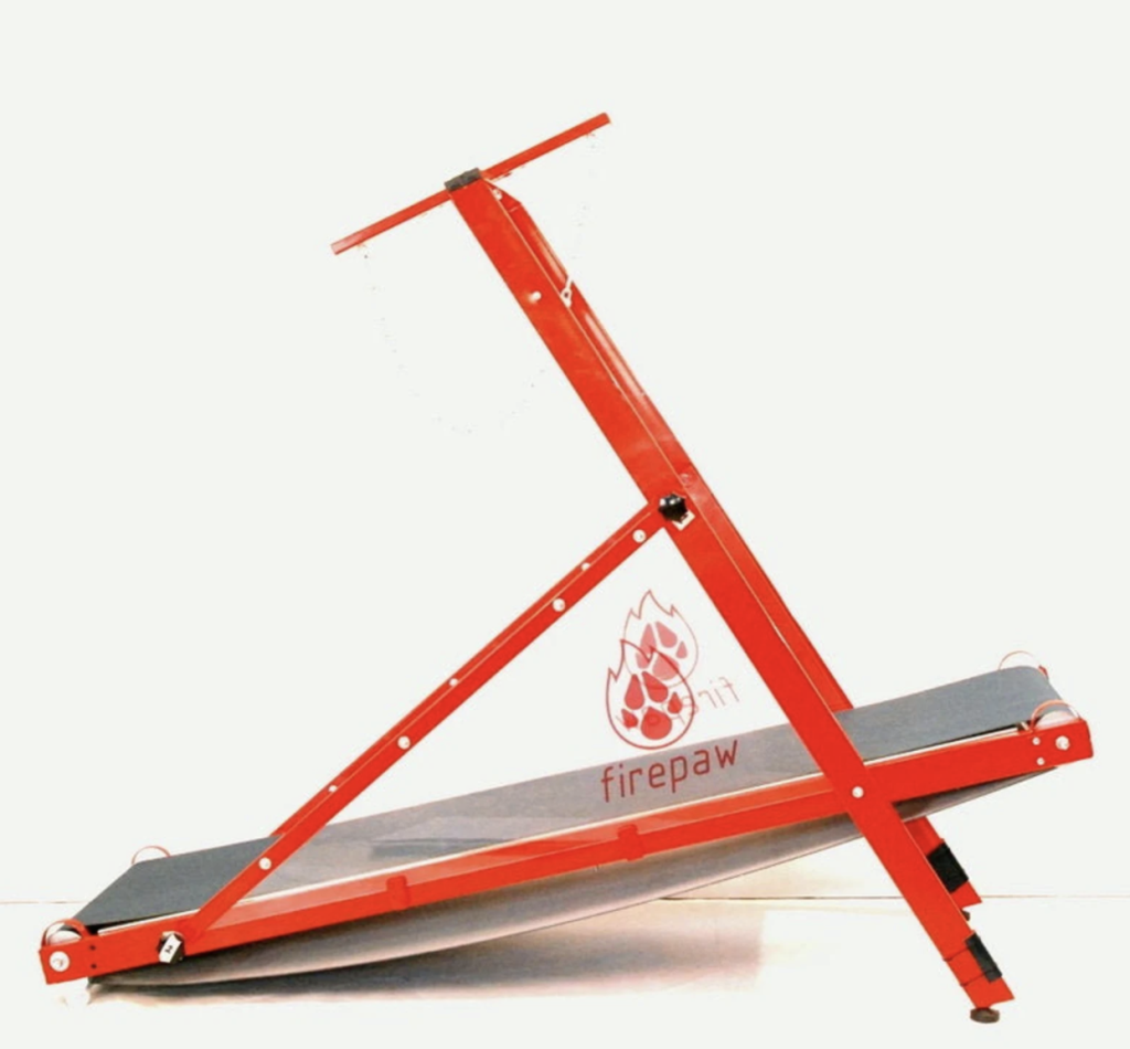 Firepaw High Resistance Dog Treadmill