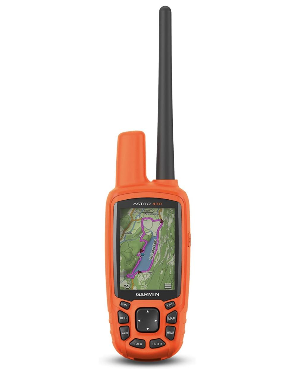 Garmin Astro 220 GPS Dog Tracker